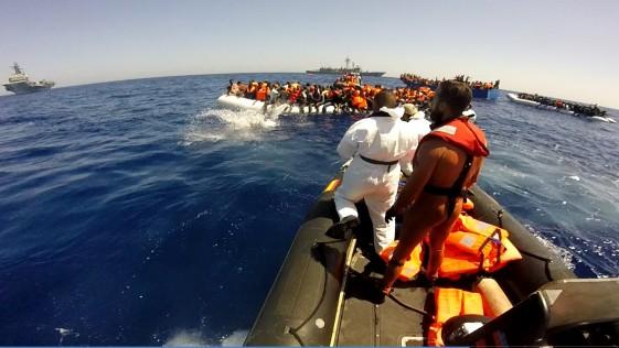 España pide liderar la operación marítima de la UE frente a Libia desde septiembre