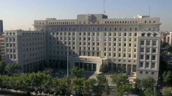 Defensa denuncia una falsificación de su Boletín interno sobre Cataluña