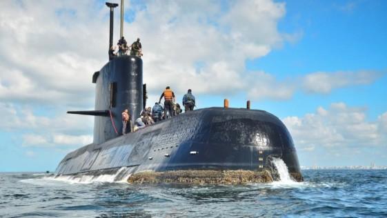 ARA «San Juan»: diez claves de la búsqueda del submarino de Argentina