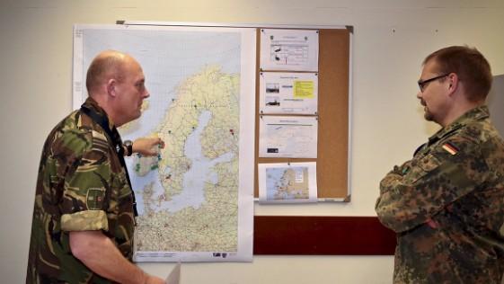 La nueva crisis diplomática entre la OTAN y Turquía