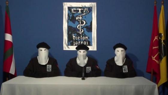 ¿Y qué dice sobre ETA la nueva Estrategia de Seguridad Nacional?