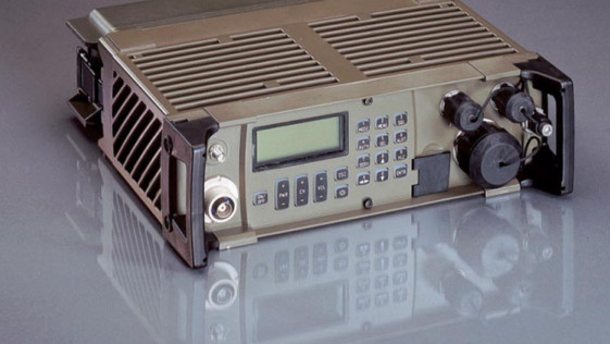Las radios del Ejército contarán con mayor capacidad de transmitir datos