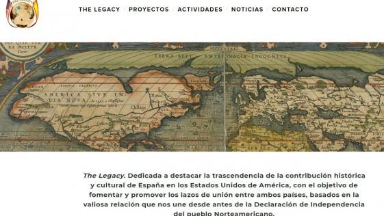 The Legacy: la asociación que impulsa la historia y relación militar entre España y EE.UU.
