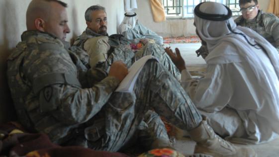 Los siete países donde EE.UU. «usa la fuerza militar» de modo oficial
