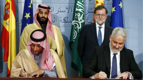 España y Arabia Saudí refuerzan su cooperación militar Presidente-Navantia-Esteban-Garc%C3%ADa-Vilas%C3%A1nchez-01-ok-1-1101458_561x316