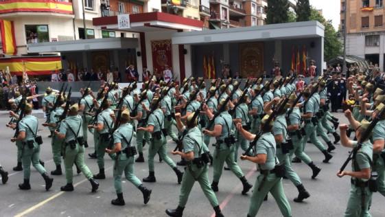 Logroño y lo acertado de llevar el Difas a otras ciudades de España