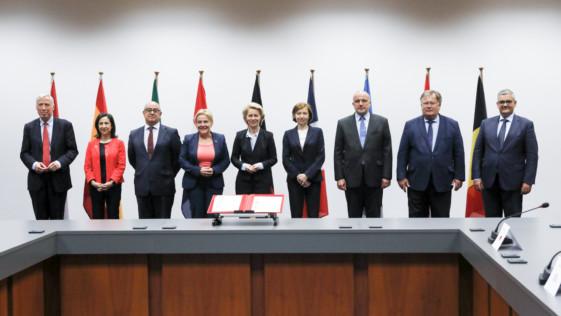 ¿Iniciativa Europea de Intervención o de Compromiso Estratégico?