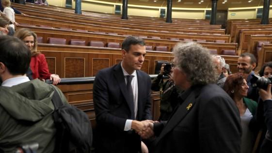 ¿Qué podemos esperar del ministro de Defensa de Pedro Sánchez?