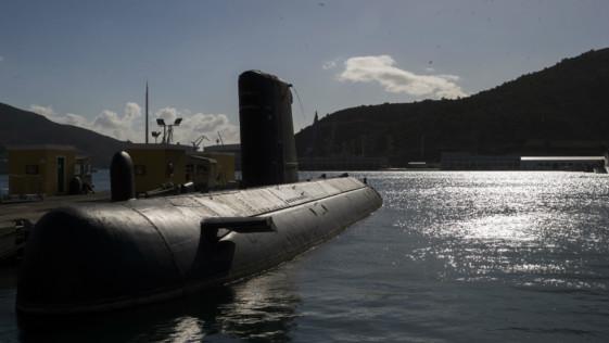 La prolongación del muelle para el submarino S-80 está presupuestada en 263.250 euros (sin IVA)