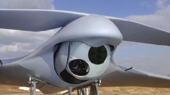 Defensa adjudica a la israelí Aeronautics un contrato de avión no tripulado
