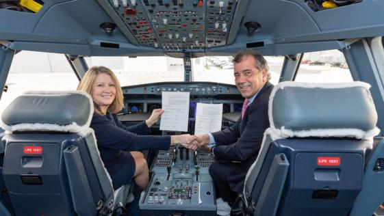 Airbus y Lockheed Martin se alían para ofrecer a EE.UU. el A330 MRTT