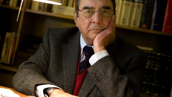 Martín Ferrand, de la mejor estirpe de ABC