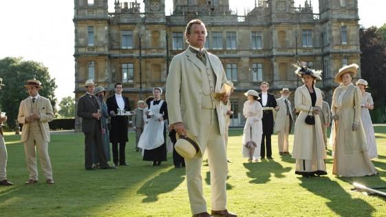 """La moda """"Downton Abbey"""" llega a los libros"""
