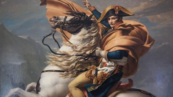 ¿Por qué se edita el Testamento de Napoleón?