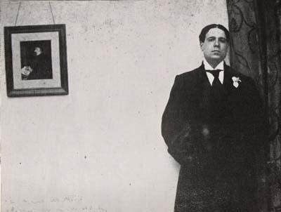 Vuelve Eugenio d'Ors, el crítico