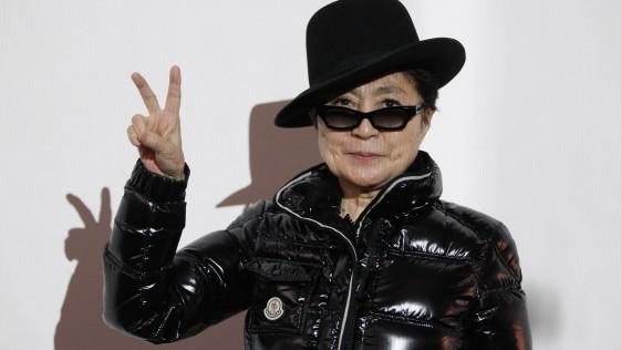En defensa de Yoko Ono