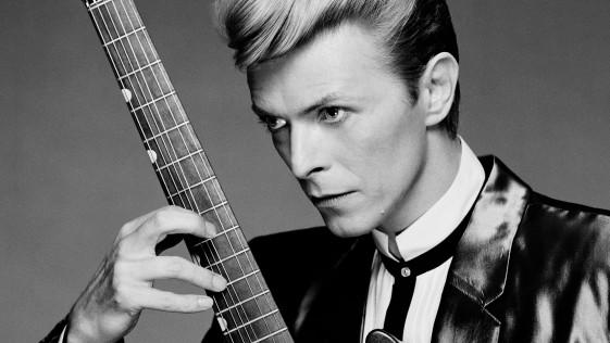 De Björk a Bowie, los museos abren la puerta a los cantantes de pop