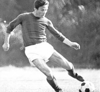 Pasolini futbolista