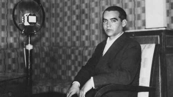 En la cama con García Lorca