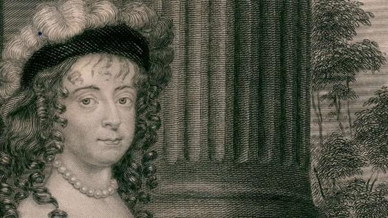 Margaret Cavendish, la mujer que inventó la ciencia ficción
