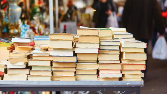 Los imperdonables olvidos de Amazon en su lista de los cien libros que hay que leer