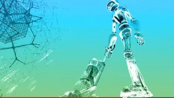 Un millonario ruso planea crear cyborgs en 2045