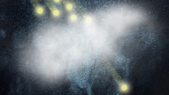 Logran por primera vez observar átomos sin destruirlos