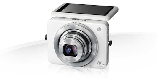 Nueva PowerShot N de Canon, para mentes creativas