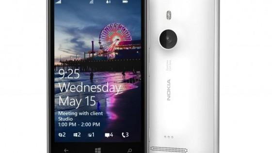 Nokia presenta su Lumia 925, un terminal con cámara revolucionaria