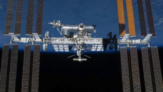 La Estación Espacial Internacional, atacada por bacterias mutantes