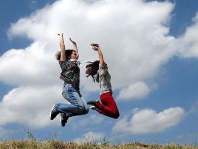 La felicidad afecta a los genes