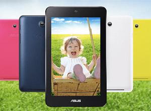Llega la nueva tableta de ASUS