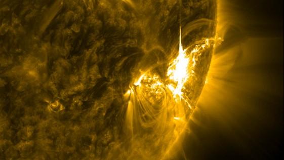 ¿Influye la actividad del Sol en el calentamiento global?