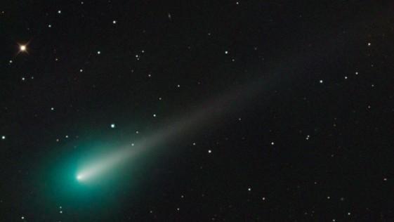 Confirmado: El cometa ISON no sobrrevivió a su paso por el Sol