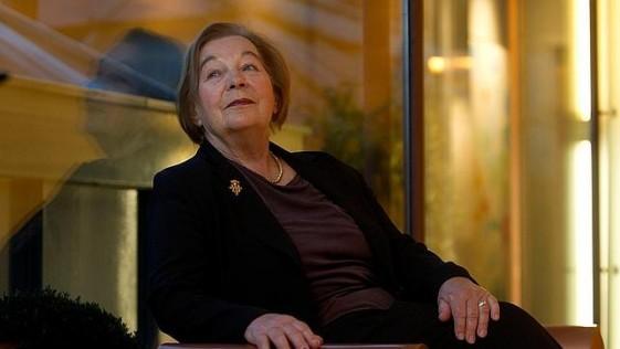 Gerda Horneck: «Toda la Historia del Universo lleva hacia la vida»