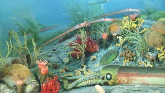 ¿Por qué la vida no evolucionó en 3.000 millones de años?