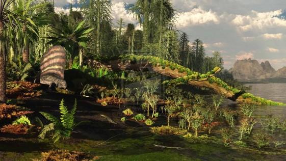 La mayor extinción de la Tierra ocurrió de forma «instantánea»