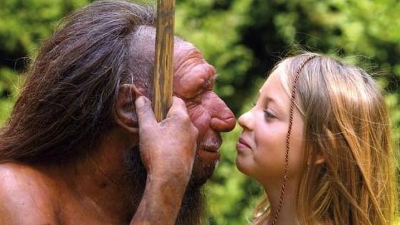 Neandertales y cromañones no llegaron a verse nunca en Europa