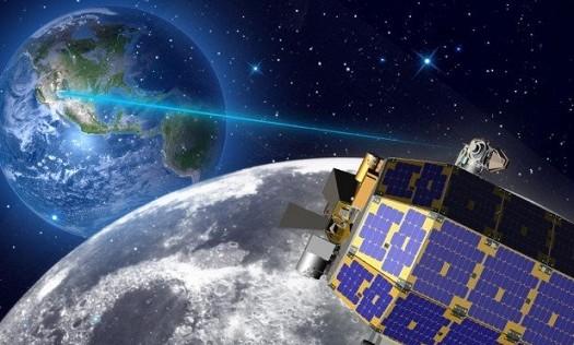 A la Luna sí, pero con internet de banda ancha