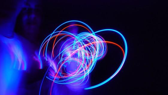 Proponen un método para transformar la luz en materia