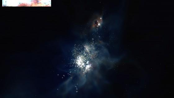 Las galaxias que acabaron con la «Edad Oscura» del Universo