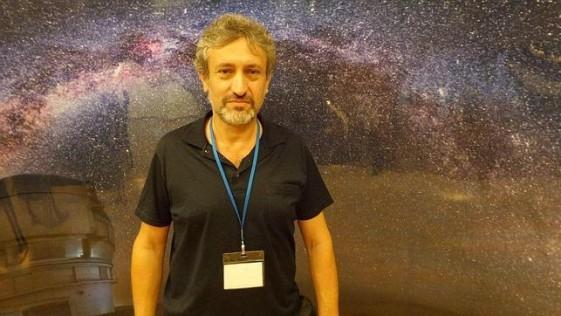 Garik Israelian: «El festival Starmus es el Davos de la Ciencia»
