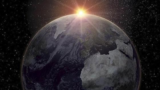 Explican por qué los continentes empezaron a moverse
