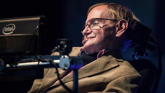 El desliz de Stephen Hawking y otras anécdotas del Starmus