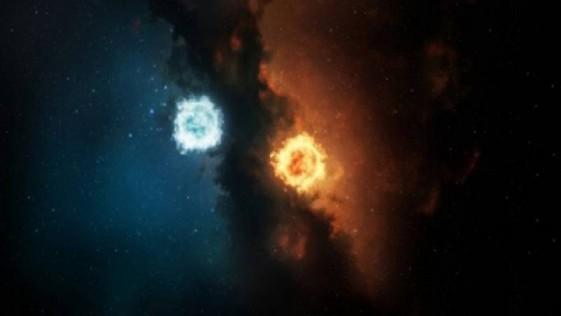 ¿Resuelto el misterio de la antimateria?