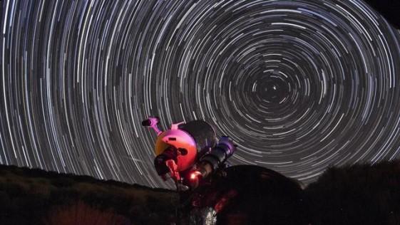 ¿Quiere observar el Universo? Use telescopios, gratis y desde casa
