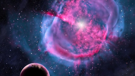 Descubren los dos planetas más parecidos a la Tierra hasta la fecha