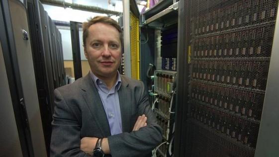 Ignacio Cirac: «Google quiere construir el primer ordenador cuántico»