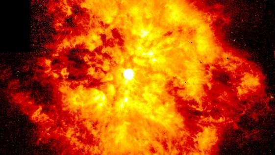 ¿Y si la vida tuvo un «origen caliente»?