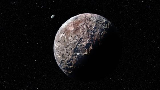 ¿Quedan aún planetas por descubrir en nuestro sistema solar?